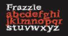 Frazzle