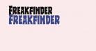 Freakfinder