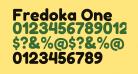 Fredoka One
