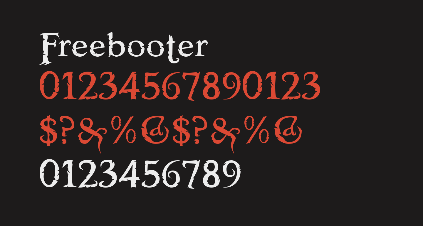 Freebooter