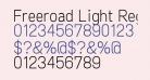Freeroad Light Regular