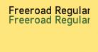 Freeroad Regular