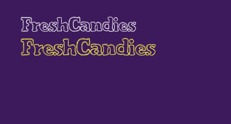 FreshCandies