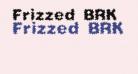 Frizzed BRK