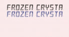 Frozen Crystal Chrome