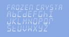 Frozen Crystal Gradient