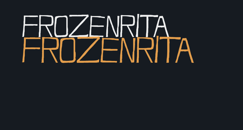FrozenRita