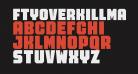 FTYOverKillMachinedNC