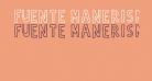 Fuente Manerismo