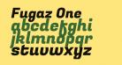 Fugaz One