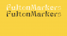 FultonMarkersLight