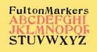 FultonMarkersRegular