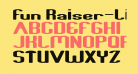 Fun Raiser-Light