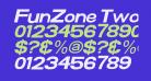 FunZone Two Italic