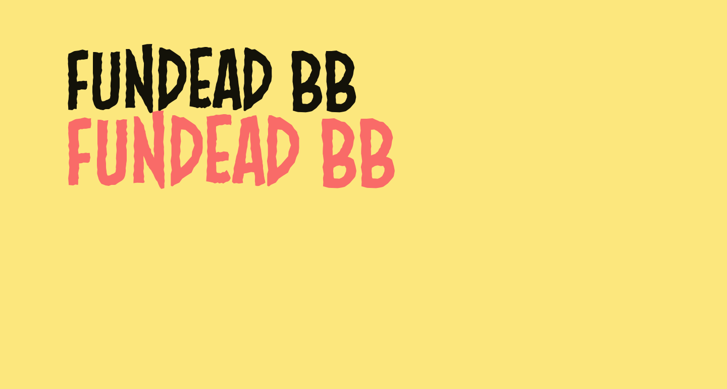 Fundead BB