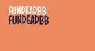 FundeadBB