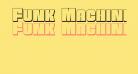 Funk Machine 3D