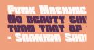 Funk Machine Leftalic