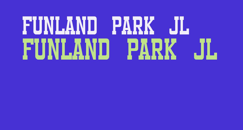 Funland Park JL