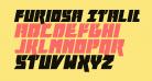 Furiosa Italic