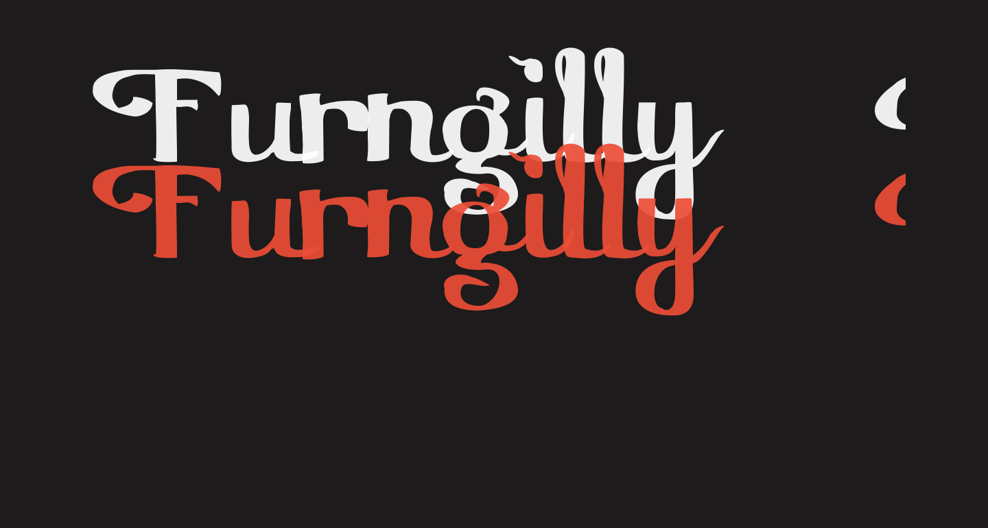 Furngilly  Simplified