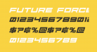 Future Forces Italic