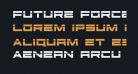 Future Forces Laser