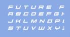 Future Forces Title Italic