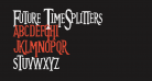 Future TimeSplitters
