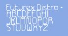 Futurex Distro - Wiped Out