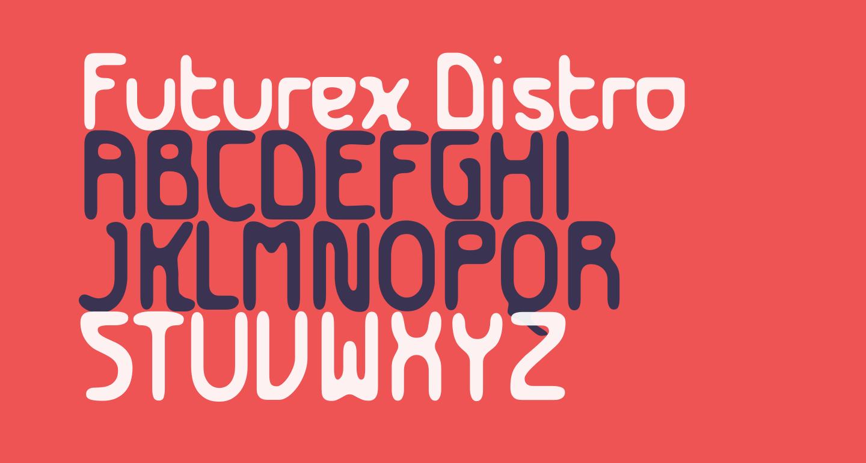 Futurex Distro