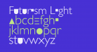 Futurism Light