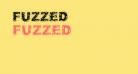 Fuzzed