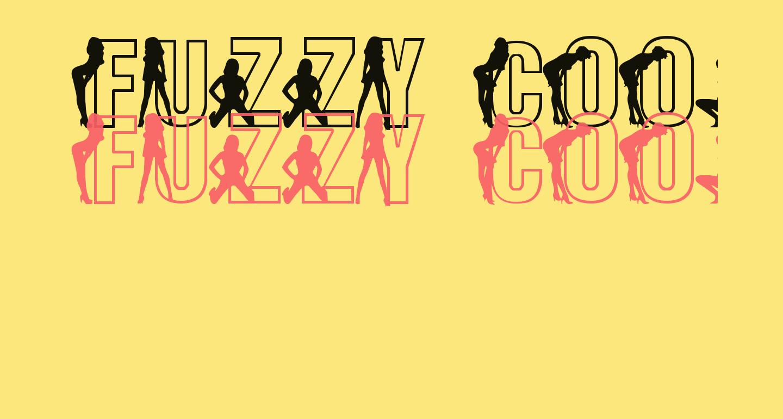Fuzzy Cootie
