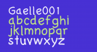 Gaelle001