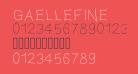 Gaellefine