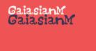 GaiasianM