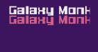 Galaxy Monkey