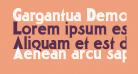 Gargantua Demo