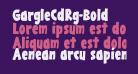 GargleCdRg-Bold