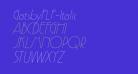 GatsbyFLF-Italic
