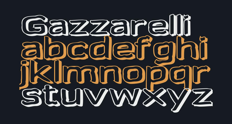 Gazzarelli