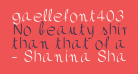 gaellefont403