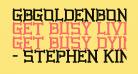 GBGoldenBones-Regular