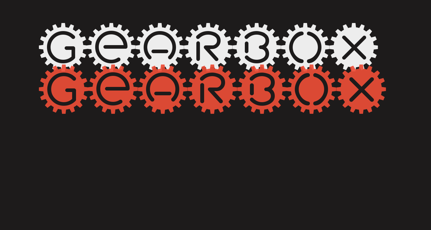 GearBox