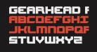 Gearhead Regular