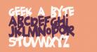 Geek a byte