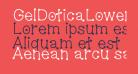GelDoticaLowerCase