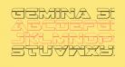 Gemina 3D Laser Regular
