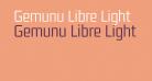 Gemunu Libre Light